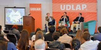 La UDLAP recibe la VII conferencia de la ALCADECA