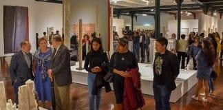Capilla del Arte UDLAP inaugura exposiciones de Paloma Torres y Covarrubias