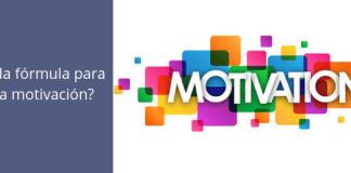 ¿Cuál es la fórmula para ganar la motivación?