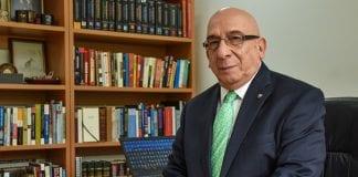 Decano UDLAP formó parte del Comité Universitario del Plan Voto Informado