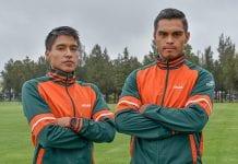 Atletas Aztecas clasificaron al NACAC 2019