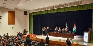 UDLAP gradúa a nuevos maestros en Educación Básica y en Educación Media Superior