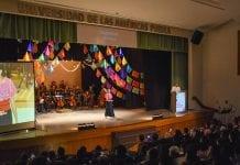 Muestra orquestada por Zentzontle UDLAP deja prueba de que México es civilización, música, danza y textil
