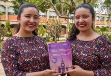 Estudiantes UDLAP obtienen primer sitio en congreso de Londres