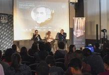 "Capilla del Arte UDLAP proyecta película ""Habitante de Cooperacha"""
