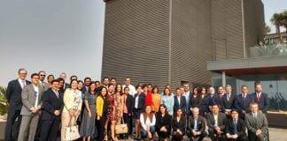 UDLAP y Santander trabajan a cortesía del mejora profesional de los jóvenes