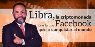 Tecnología: Libra, la criptomoneda con la que Facebook quiere conquistar el mundo