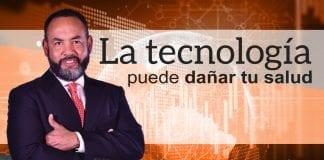 Tecnología: La tecnología puede dañar tu vigor