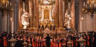 El 6° Cita Coral UDLAP se une a los festejos del aniversario de la consagración de la Catedral Templo de Puebla