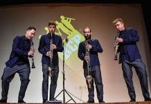 La UDLAP presenta su Pandilla Sinfónica de las Américas en el situación del 4° Armonía de Bandas Sinfónicas