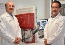 La Carrera en Nanotecnología e Ingeniería Molecular de la UDLAP es acreditada internacionalmente por la Royal Society of Chemistry
