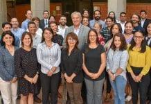 Catedráticos UDLAP reciben workshop de entendido de Oxford