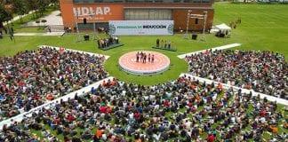 UDLAP inicia actividades académicas para el periodo Otoño 2019