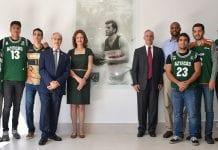 La UDLAP honra la memoria de uno de sus Aztecas en su nuevo estadio