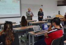 La UDLAP es sede de la cátedra del Tribunal de Razón Administrativa de Puebla