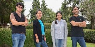 Inician las residencias artísticas CaSa UDLAP: Un vínculo entre Oaxaca y Puebla