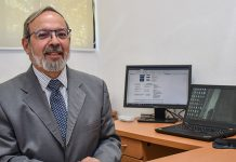 Catedrático UDLAP se une al Comité Franquista de Grandes Presas de la CONAGUA