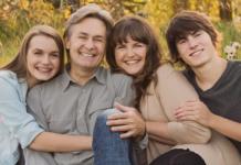Agenda para padres de adolescentes