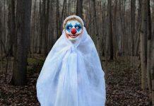Coulrofobia y más: ¿Por qué nos dan miedo los payasos?