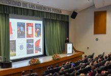 UDLAP realiza el 2º Coloquio Tecnología, Ciencia y Civilización: una visión universal