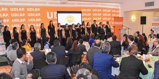 UDLAP estrecha lazos con colegios de Puebla, Tlaxcala, Hidalgo y Morelos