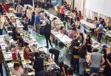 UDLAP participa en PaperWorks Feria del Vademécum del Arte