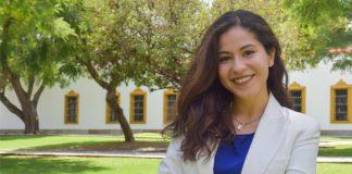 Estudiante de la UDLAP se hace acreedora a la Chía Pillaje para el Fortalecimiento de la Función Pública en Latinoamérica