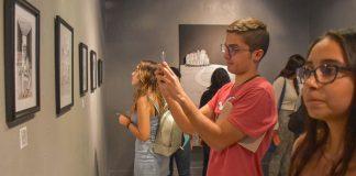 La Luz de la Refrigerador inicia su temporada cultural Otoño 2019