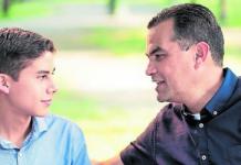 ¿Cómo ser un padre asertivo de un adolescente?