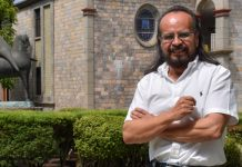 Catedrático UDLAP imparte taller para el expansión de los psicólogos en América
