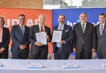 UDLAP y Jumex establecen alianza para colaborar en la evaluación de la autenticidad y el contenido de frutas