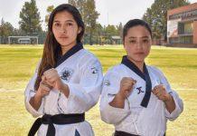 Los Mexica UDLAP salieron victoriosos del Despejado Mexiquense de Taekwondo