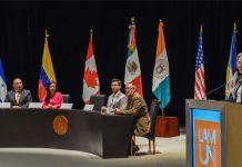 UDLAP realiza trigésima segunda tiraje del Maniquí Hispanoamericano de Naciones