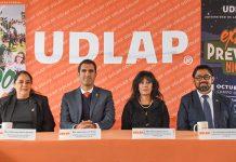 Expo UDLAP Otoño 2019 con novedades para los asistentes