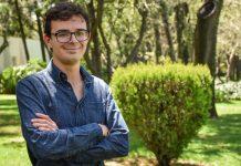 Estudiante UDLAP viaja a China para ampliar conocimientos académicos