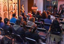 Estudiantes y escolar UDLAP inauguran exposición en el Museo Regional de Cholula