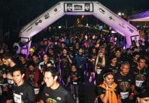 Life&Death Run – Carrera UDLAP rompe récord de concurrencia