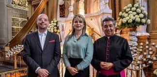 UDLAP se une a la celebración de las tradiciones mexicanas