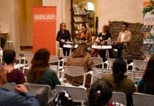 Editorial UDLAP presenta obra sobre Hernán Cortés