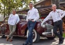 Regresa a la UDLAP la exposición más prócer de automóviles antiguos