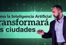 Tecnología: La inteligencia químico transformará las ciudades