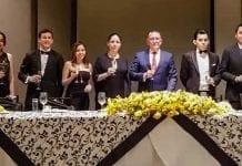 Nombran a Académica de la UDLAP, Directora Franquista de las Secciones Estudiantiles del Instituto Mexicano de Ingenieros Químicos