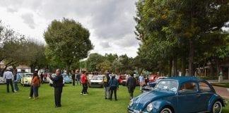 La tirada XXXVI fue la mejor del Salón del Automóvil Antiguo