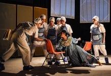 Teatro UDLAP presenta obra sobre la discriminación de una mujer indígena migrante