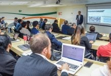 La UDLAP reúne a expertos en cambio climático y riesgos hidrometeorológicos