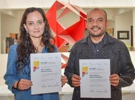 Académicos UDLAP participan en el sexto Foro de Diseño