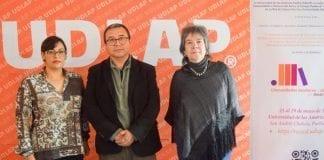 La UDLAP presenta congreso que buscará crear espacios de diálogo sobre la recitación y escritura a nivel superior