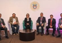 La UDLAP y T-Systems México coorganizan evento sobre Smart Cities e internet of things