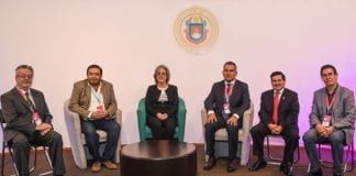 La UDLAP y T-Systems México coorganizan evento sobre Smart Cities e internet of things