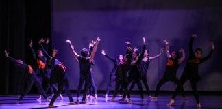 UDLAP presenta una muestra de diferencia dancística